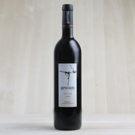 Genium Celler 2009, DOQ Priorat